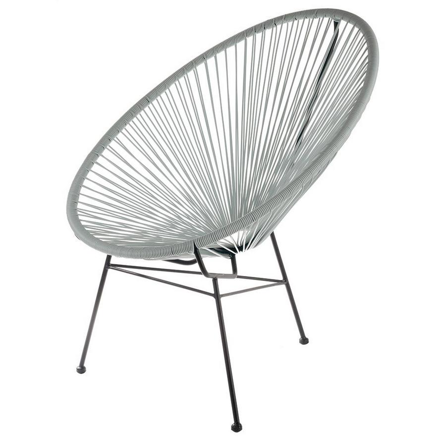 silla acapulco. Black Bedroom Furniture Sets. Home Design Ideas