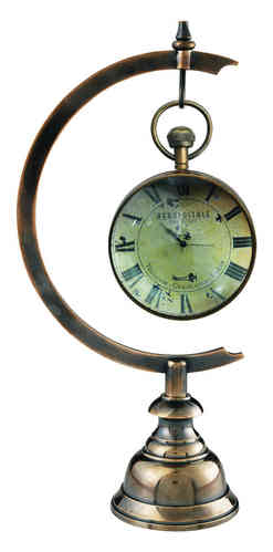 Soporte del Ojo del Reloj de Tiempo, Stand for Eye of Time, Library