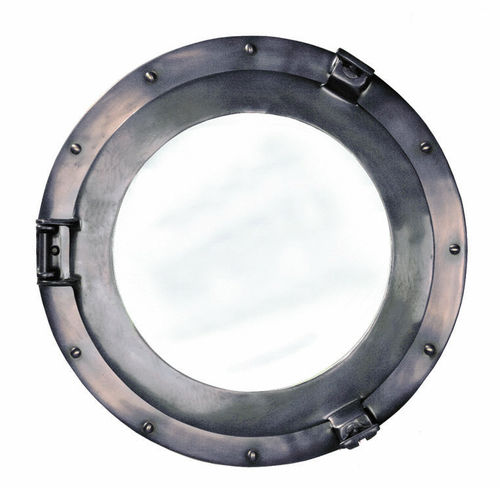 Espejo Cabin Porthole Mirror, Medium