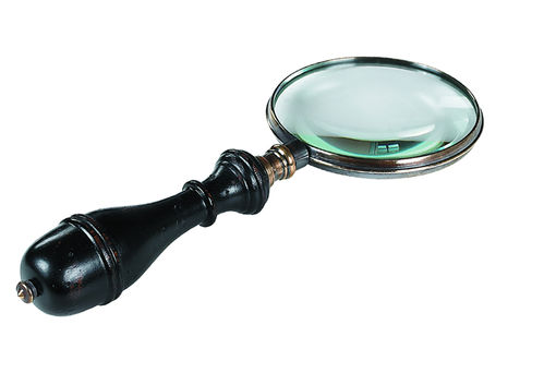 Lupa Oxford Magnifier