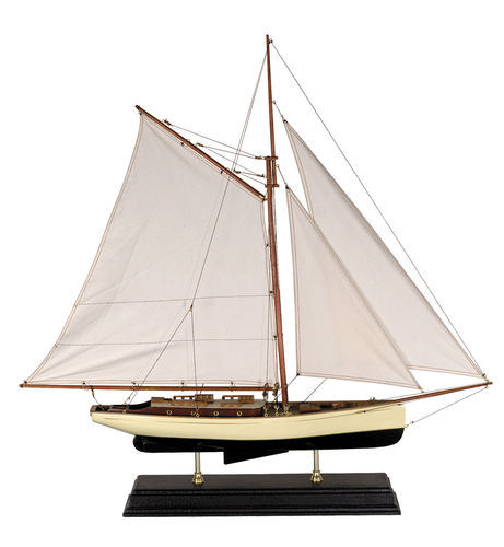 Yate, 1930s Classic Yacht, Large