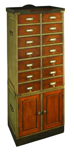 Mueble, Collectors Cabinet, Doors