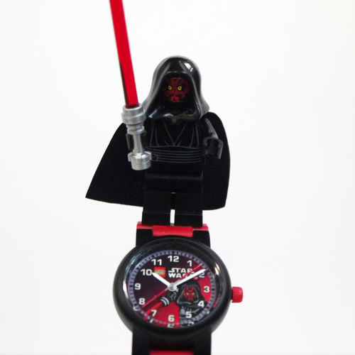 Reloj de Pulsera Star Wars DARTH MAUL