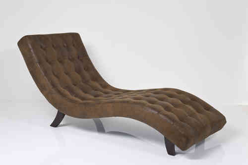 Relax Chaiselongue Vintage