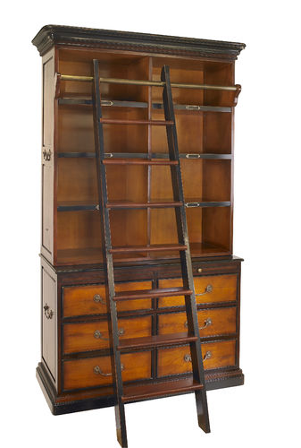 Mueble Cambridge Bookcase